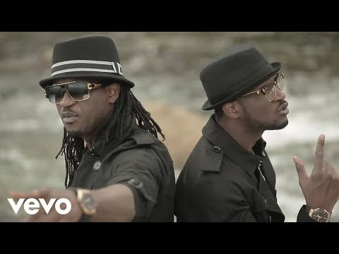 PSquare ft. Dave Scott - Bring it On (Official Video)