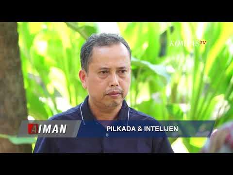 Diduga Tak Netral Di Pilkada, Wakapolda Maluku Dimutasi