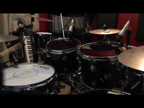 Bruno Mars | Finesse Drum Cover