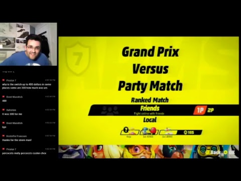 RosPlays Live Stream! Its Arms time!