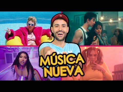 lo-mÁs-nuevo-junio-2019- -canciones-nuevas-en-inglÉs-y-espaÑol- -wow-quÉ-pasa