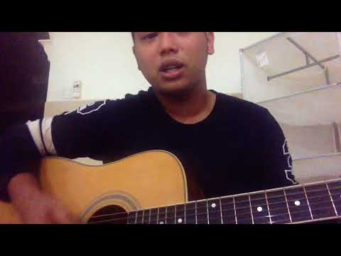 Asfan Shah - Sumpah cintaku cover by Danial Ramli