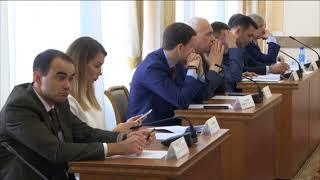 Новые меры поддержки многодетных семей обсуждались на заседании Правительства Свердловской области