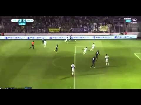 Fenerbahçe 3-1 Marsilya HD 720p Geniş Maç Özeti (22.07.2015) Afyon SFF CUP