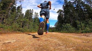 Беготрип 1 В поисках новых маршрутов