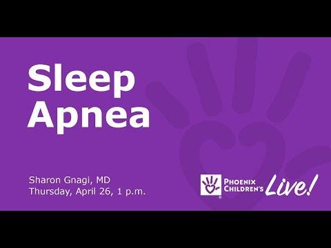 Sleep Apnea Q&A