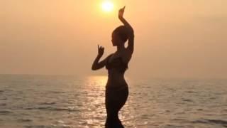 Dakini dance by Maya 1
