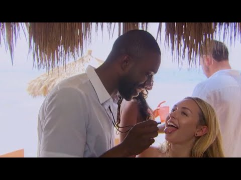 Bachelor in Paradise Premiere: Watch How the Corinne Olympios DeMario Jackson Scandal Was Handl…