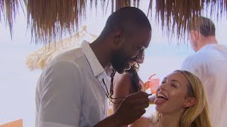 'Bachelor in Paradise' Premiere: Watch How the Corinne Olympios DeMario Jackson Scandal Was Handl…