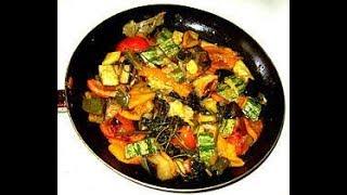Best Ratatouille | healthy dinner recipes | vegan recipes for weight loss | vegan recipes for dinner