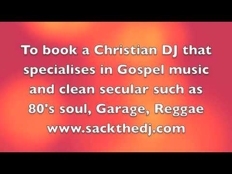 GOSPEL URBAN R&B MIX OVER 1 HOUR DANCING TIME