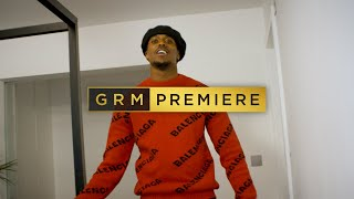 Cashh - Incognito [Music Video] | GRM Daily