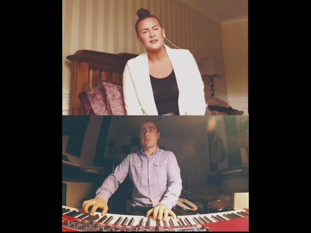If I Ain't Got You sung by Rachael Farrell accompanied by Padraig Kilbride