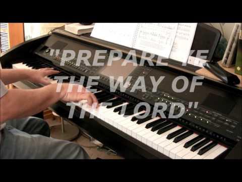 Days Of Elijah Keyboard chords by Mark Robin - Worship Chords