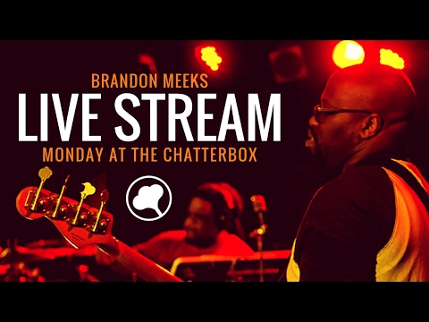 Jazz Night - Monday at The Chatterbox
