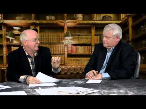 Political Soup: Environmental Policies, Obamacare, and Congressional Budget Office - segment 2