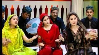 Kitna Pyara Hai [Full Song] Mohammad Ke Darbar Mein