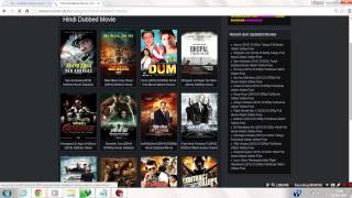 how to watch and download hollywood hindi dubbed movies