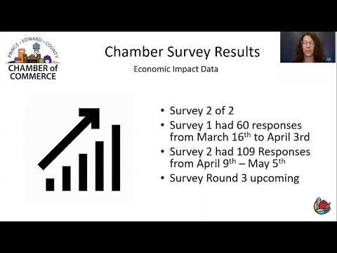 PEC Covid-19 Business Conditions Survey Results