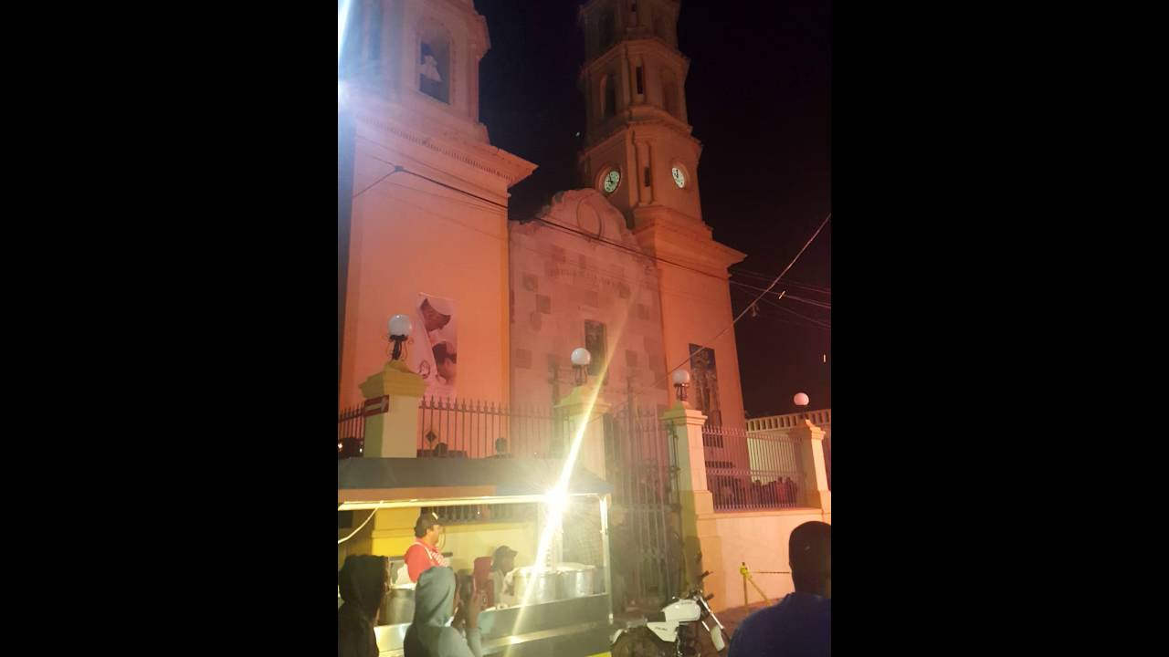 Fiesta De Ocampo Guanajuato 2016 Youtube