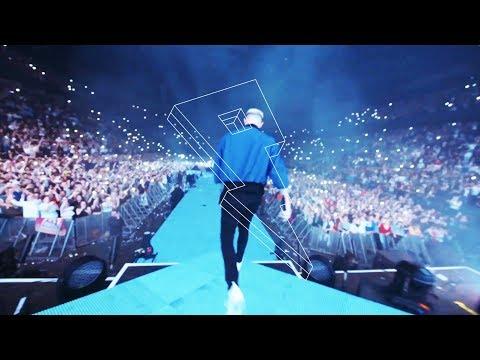 DJ Snake - Magenta Riddim (Live)