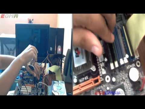 P4M800PRO-M ECS DRIVER BAIXAR VIDEO DE