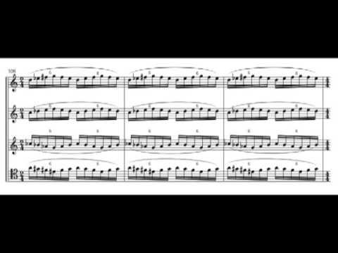 Sonata Form in Contemporary Music -