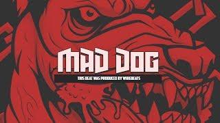 """MAD DOG"" Freestyle Type Beat | Rap ✘ Hip Hop [ Free instrumental ] 2019 #rapbeat"
