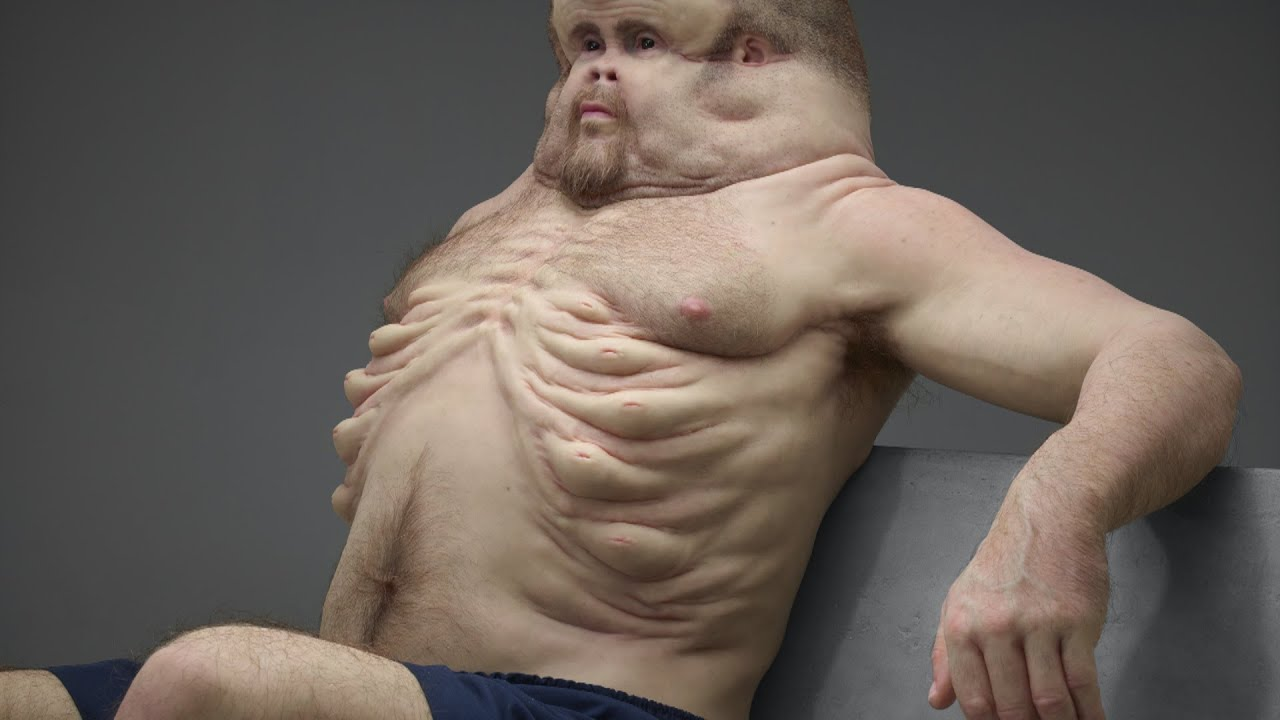 What an Ideal Human Body to Survive a Car Crash Looks Like