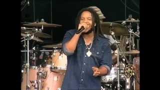 Stephen & Damian Marley - Full Concert - 08 / 02 / 08 - Newport Folk Festival (OFFICIAL)