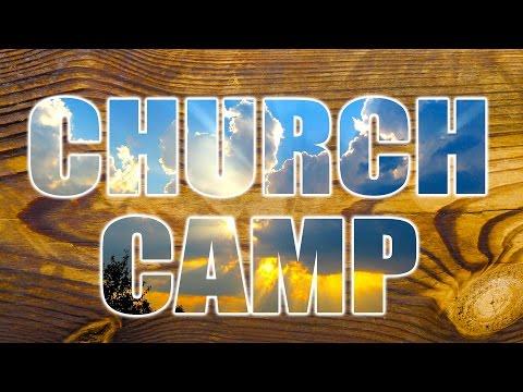 Seattle Bethany Church Summer Camp 2015