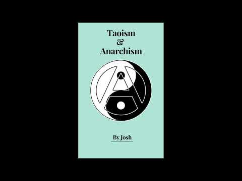 Taoism and Anarchism by Josh