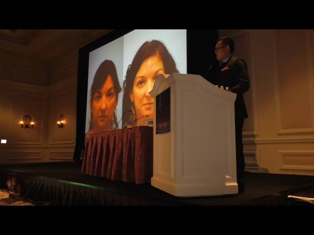 Fat Grafting Lecture in Las Vegas by Dr. Sam Lam