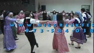 St. Andrew Greek Orthodox Festival - Randolph New Jersey