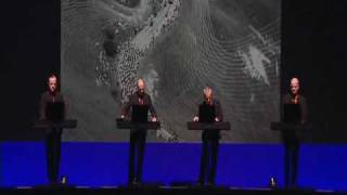 Kraftwerk - (Minimum Maximum) Tour de France étape 2