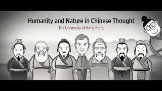 Humanity and Nature in Chinese Thought   HKUx on edX   Course About Video