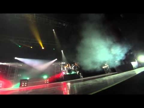 Lindsey Stirling Buenos Aires Argentina Parte 2 (Alejandro Simonetti)