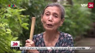 Việc tử tế: Cụ bà môi trường - Tin Tức VTV24