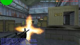 стрельба в cs 1 6 как правильно стрелять в cs