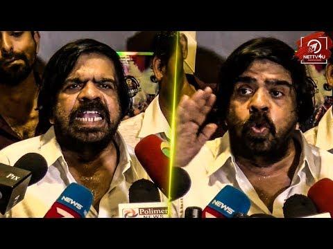 T Rajendar Trolls Tamilnadu Politicians | Kamal Haasan | Rajinikanth