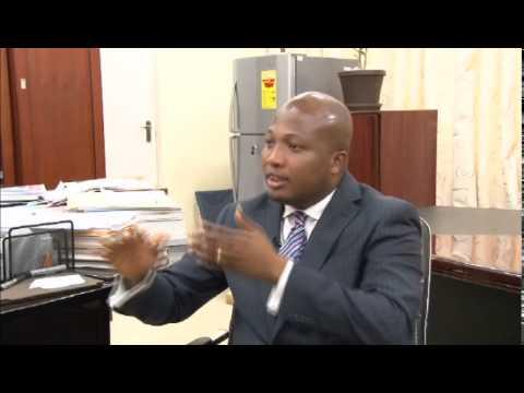 Hon  Okudzeto Ablakwa On Policy Desk 1
