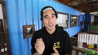 Top 10 Moments of My Web Series - Zach King 2018