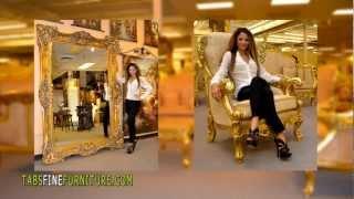Tabs Fine Furniture Wholesale 713-975-8048