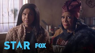 Cotton Is Comforted By Her Grandmother & Aunt | Season 2 Ep. 11 | STAR