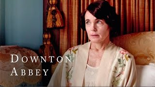 Robert Leaves For America   Downton Abbey   Season 4
