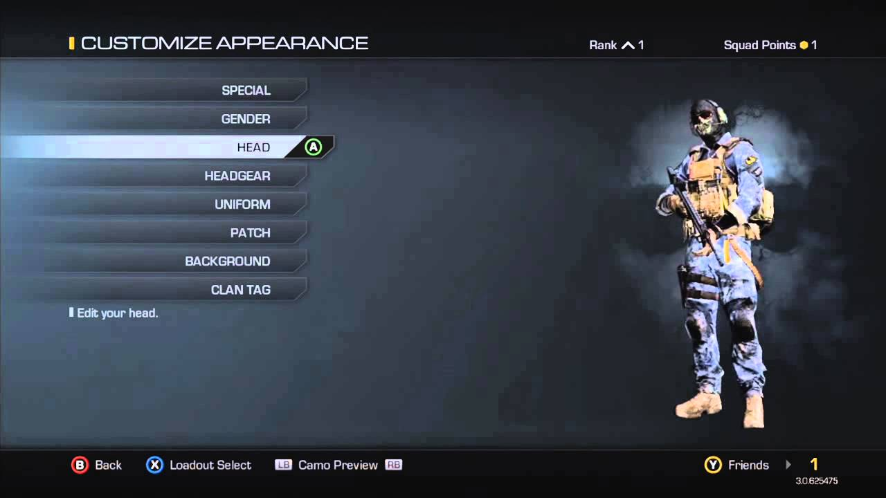 How To Get The Simon <b>Ghost</b> Riley Mask In <b>Call</b> Of <b>Duty Ghosts</b> ...
