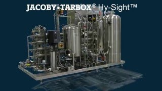 Hy-Sight™- Jacoby-Tarbox®