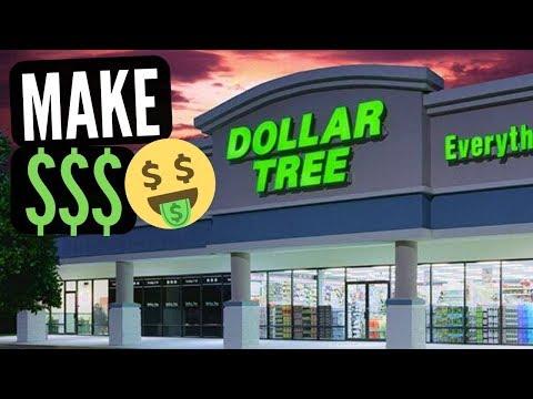 Dollar Tree Retail Arbitrage! Selling Stuff from Dollar Tree on Amazon FBA + eBay