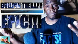 Bullpen Therapy - Eating D Cole | Lil Dawg Vs Little Guy | TB Takes My Call