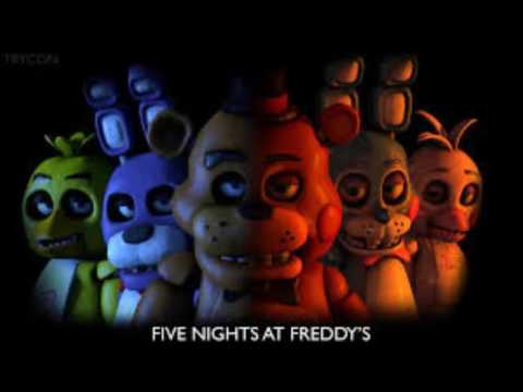 Fnaf the living tombstone